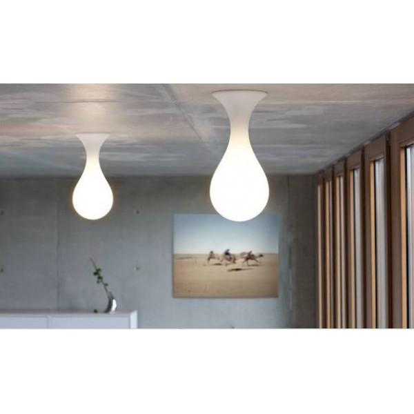 goutte d 39 eau eclairage design hightech diffusion. Black Bedroom Furniture Sets. Home Design Ideas