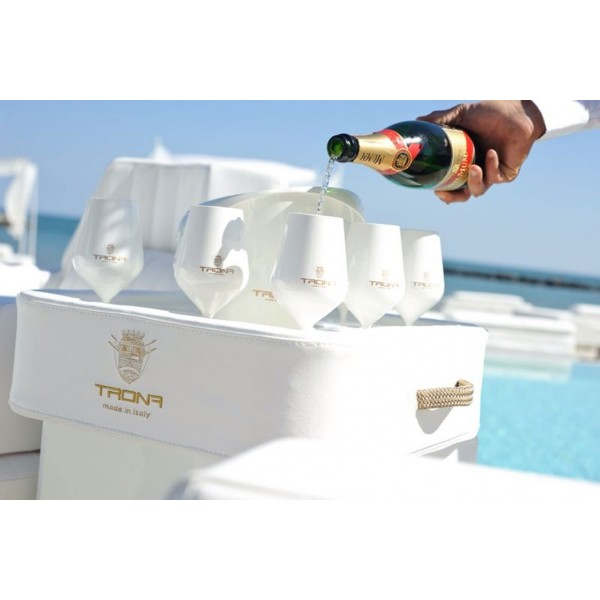 Bar flottant design medium hightech diffusion for Bar flottant pour piscine