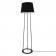 Lampe sur pied Design Borris