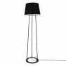 Lampe sur pied contemporaine Design Borris