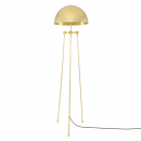 Lampe sur pied contemporaine Design Maua