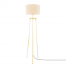 Lampe sur pied contemporaine Design Erill