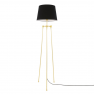 Lampe sur pied contemporaine Design Lismore