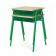 Bureau d'écolier simple ou double Design Primaire