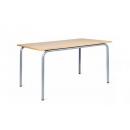 Table Rectangulaire pour collectivité Design Rectangle