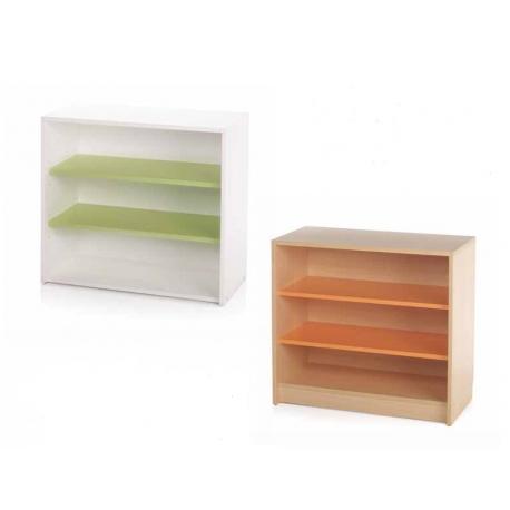 Meuble étagères pour école ou crèche Design Etagères