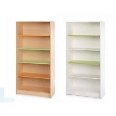 Armoire étagères pour école, crèche ou bibliothèque Design Cabinet