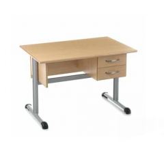 Bureau d'enseignant Design Teacher