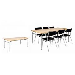 Table de réunion Design Travail