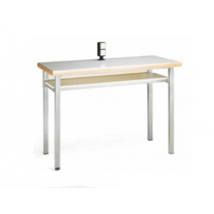 Table de laboratoire Design Labo