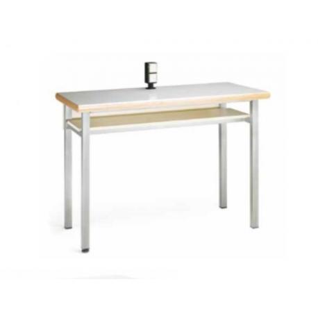 Table de laboratoire Design Labo