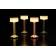 Lampes centres de table pour Hôtels et Restaurants Moments