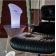Lampe autonome avec haut parleur Bluetooh Design Nipper Design Nomada