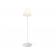 Lampadaire solaire Design Lola Slim
