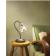 Plafonnier en céramique peinte à la main Design Chieti
