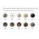 Coloris céramique