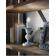Lampe en céramique peinte à la main Design Sanremo