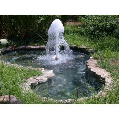 Fontaine préassemblée Florida 310 + Spumeggiante