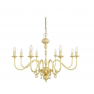 Lustre chandelier flamand Design Flemish