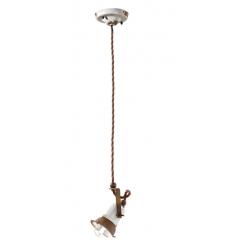Suspension en céramique Design Loft
