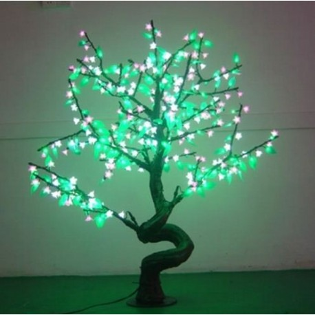 Bonsai lumineux Led