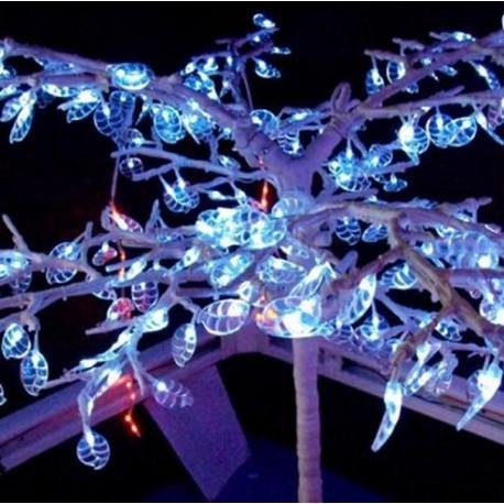 Ficus lumineux Led