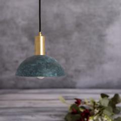 Suspension en céramique Design Kauri Blue Earth