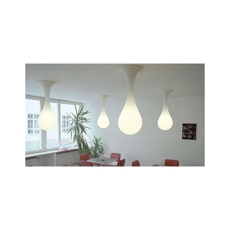delicieux luminaire goutte d eau 2 voir tous les produits hoze home. Black Bedroom Furniture Sets. Home Design Ideas