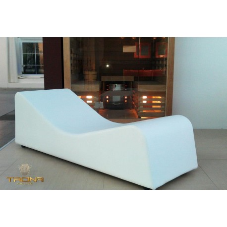Sofa de spa design Duna