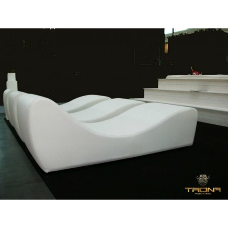 Sofa de spa de luxe design Onda