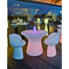 Fauteuil Lumineux design Mallorca