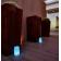 Centre de table lumineux Nobi (Modèle n°1)