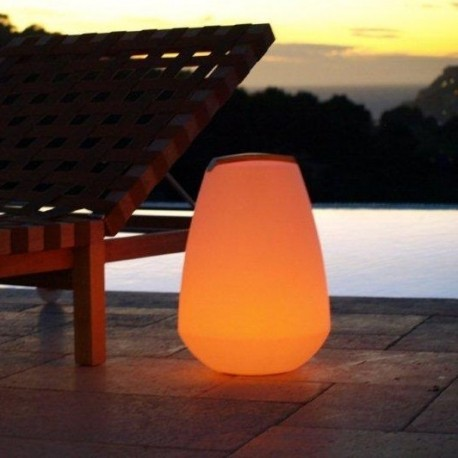 Magic portable lampe