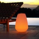 Magic portable lampe