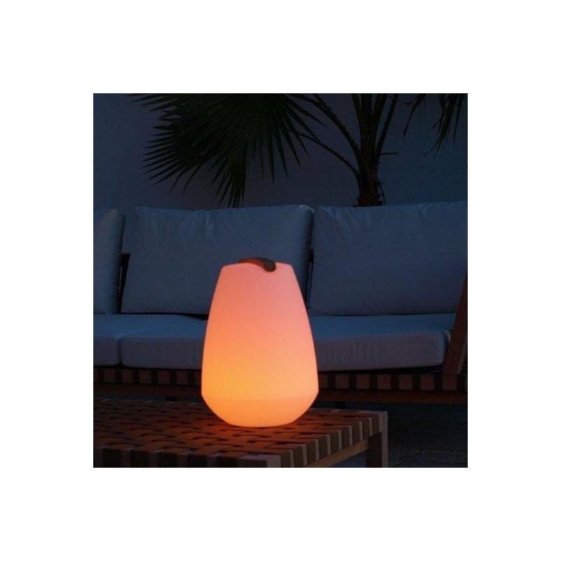 Lampe portable led multicolore rechargeable et - Lampe led multicolore ...