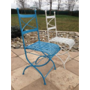 Chaise pliante Design Giverny
