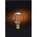 Ampoule à filament Design Billie