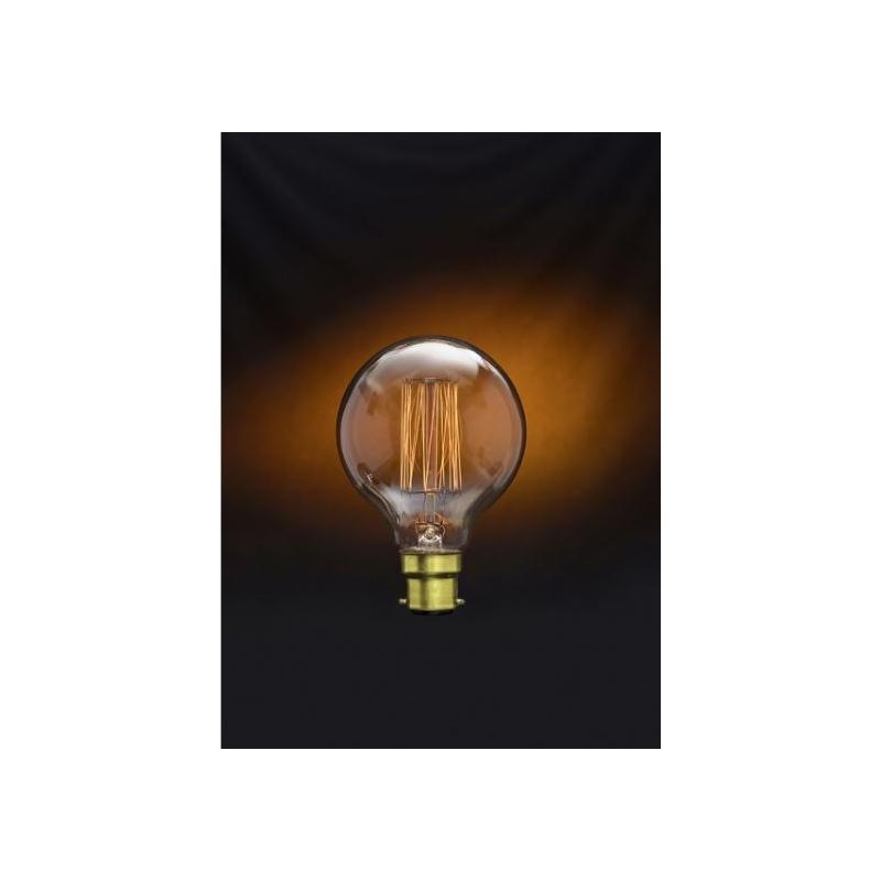 ampoule filament design billie. Black Bedroom Furniture Sets. Home Design Ideas