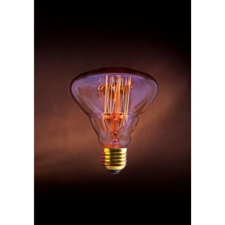 Ampoule à filament Design Bart