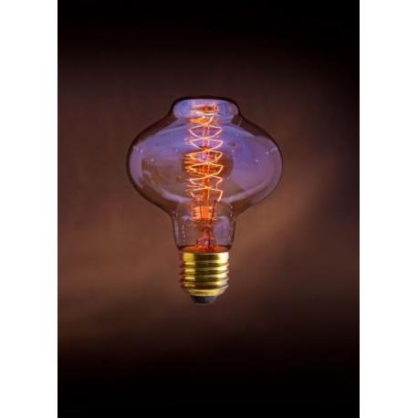 Ampoule à filament Design Wayne