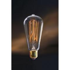 Ampoule à filament Design Stan