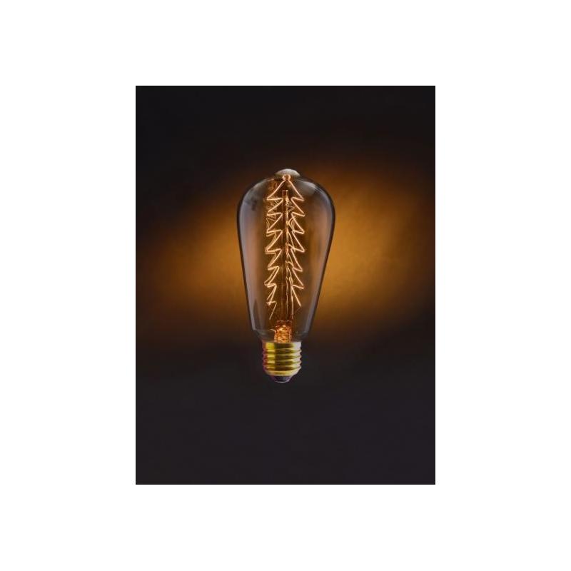 ampoule filament design no l hightech diffusion. Black Bedroom Furniture Sets. Home Design Ideas