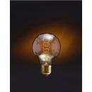 Ampoule à filament Design Emmet