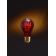 Ampoule à filament Design Newton