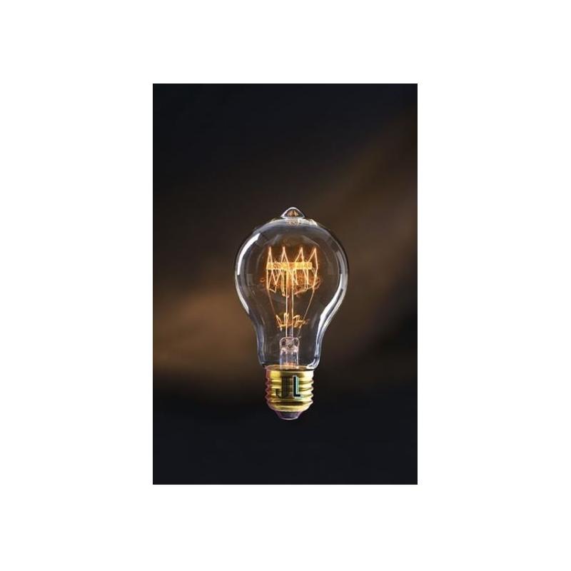 ampoule filament design newton