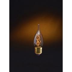 Ampoule à filament Design Ivan