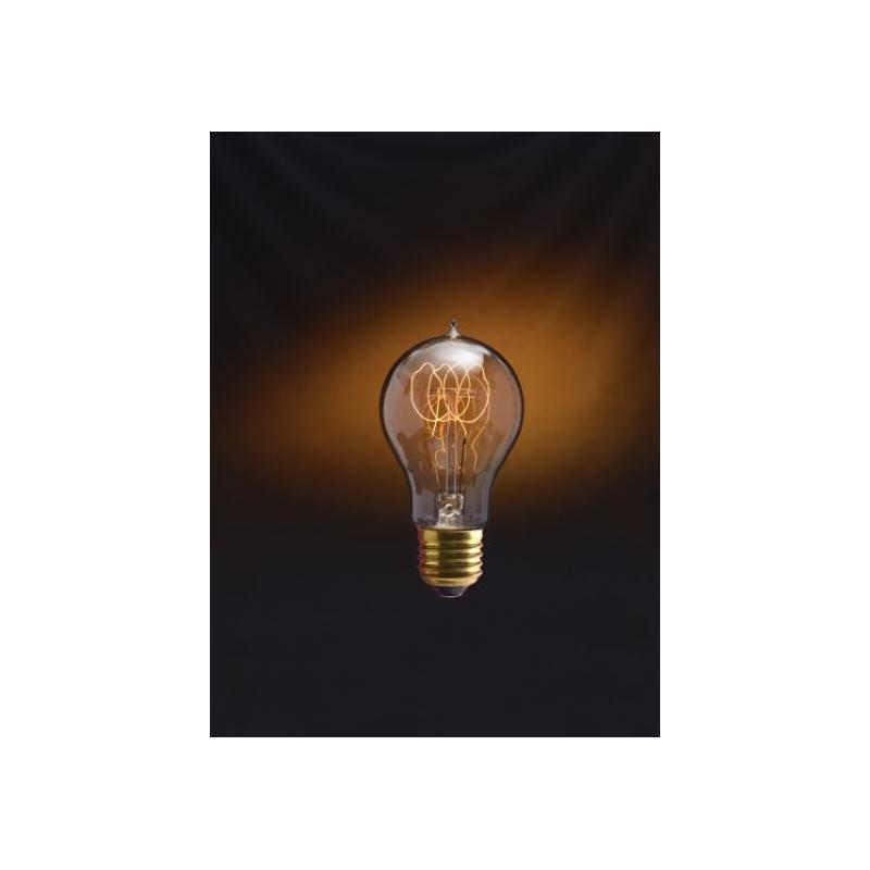 ampoule filament design clinton. Black Bedroom Furniture Sets. Home Design Ideas