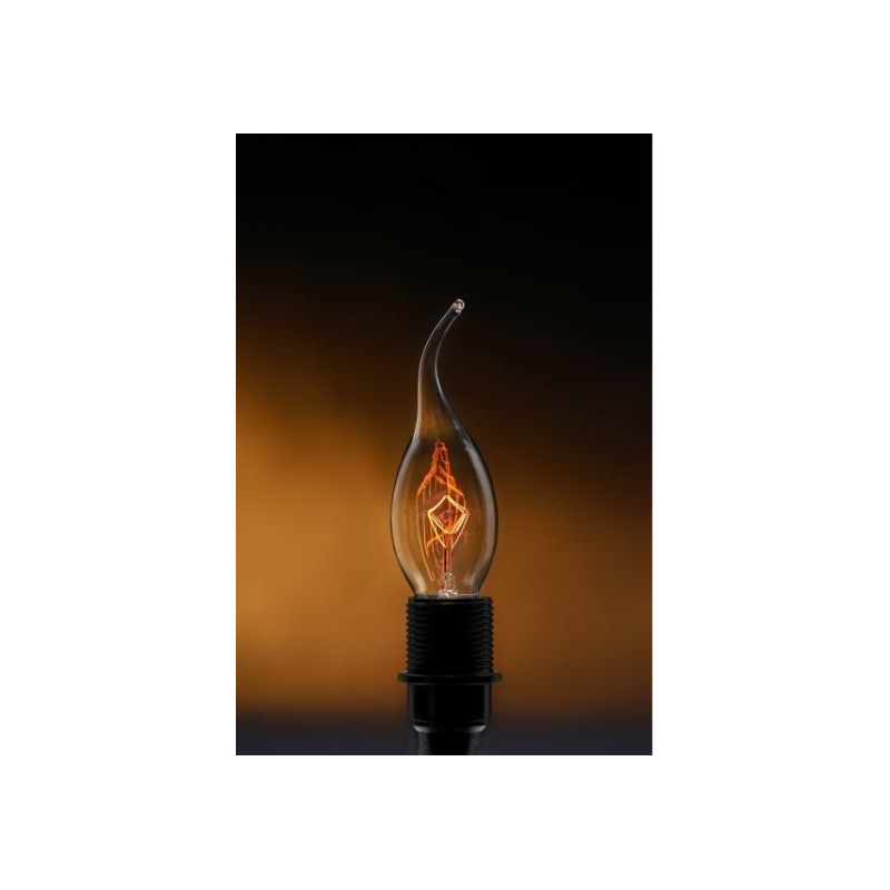ampoule filament design blaze. Black Bedroom Furniture Sets. Home Design Ideas