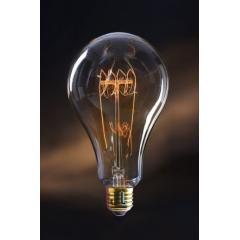 Ampoule à filament Design Jerry