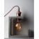 Lampe à poser Design Kubik